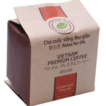 Hello 5 Coffee Deluxe – Vietnamese Premium Coffee