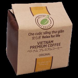cà phê sạch original