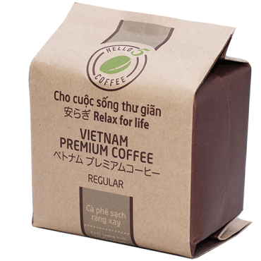 Hello 5 Coffee Regular – Vietnamese Premium Coffee