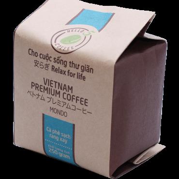 Hello 5 Coffee Mondo – Vietnamese Premium Coffee